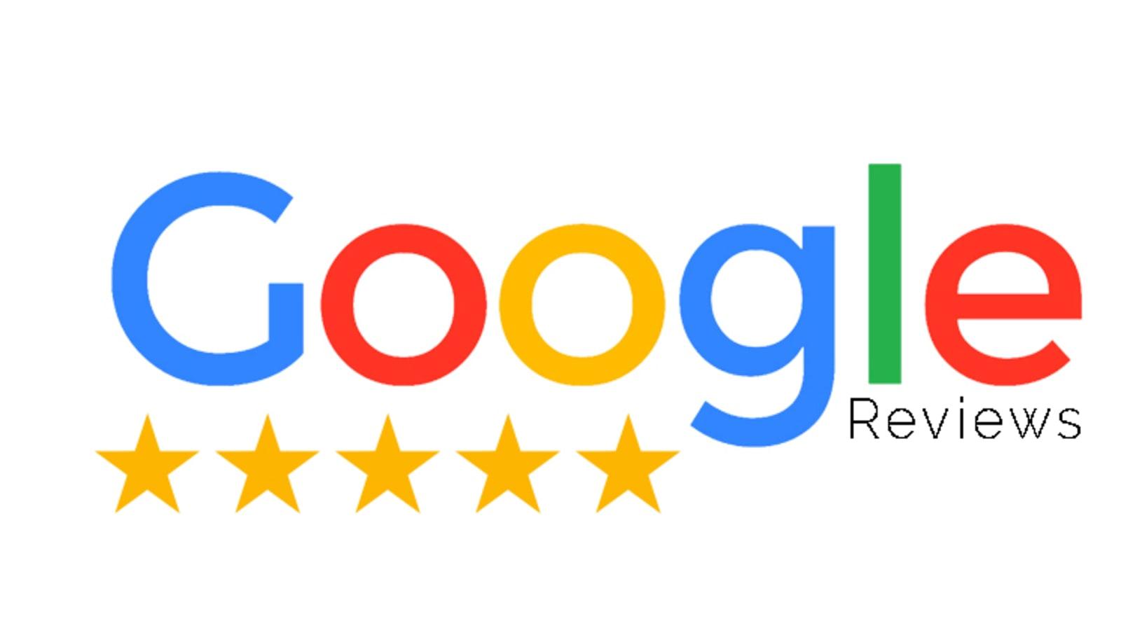 Google Reviews Entry Education