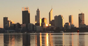Perth - online real estate courses