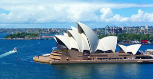 Sydney - real estate courses