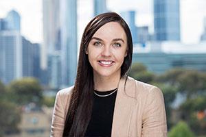 Lauren Leader